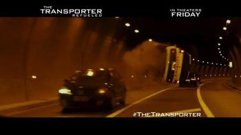 The Transporter: Refueled - Alternate Trailer 14