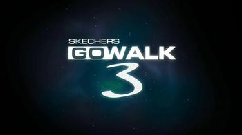 SKECHERS Go Walk 3 TV Spot, 'Future of Footwear' - Thumbnail 8