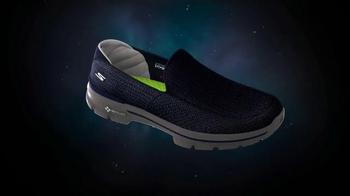 SKECHERS Go Walk 3 TV Spot, 'Future of Footwear' - Thumbnail 2
