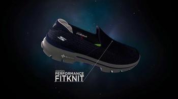 SKECHERS Go Walk 3 TV Spot, 'Future of Footwear' - Thumbnail 3