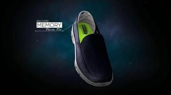 SKECHERS Go Walk 3 TV Spot, 'Future of Footwear' - Thumbnail 5