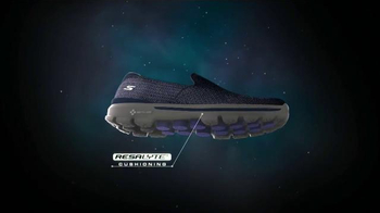 SKECHERS Go Walk 3 TV Spot, 'Future of Footwear' - Thumbnail 6