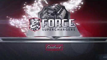 Edelbrock E-Force Supercharger TV Spot, 'Limited Powertrain Warranty' - Thumbnail 4