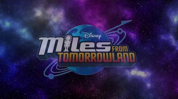 Miles From Tomorrowland Stellosphere TV Spot, 'Blast Off' - Thumbnail 1