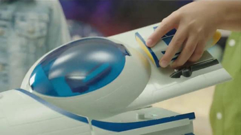 Miles From Tomorrowland Stellosphere TV Spot, 'Blast Off' - Thumbnail 3