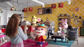 Animal Crossing: Happy Home Designer TV Spot, 'Design Inside and Out' - 700 commercial airings