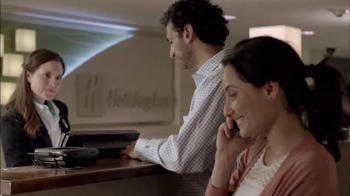 Holiday Inn TV Spot, '¡Es hora!' [Spanish] - Thumbnail 3