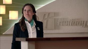 Holiday Inn TV Spot, '¡Es hora!' [Spanish] - Thumbnail 5