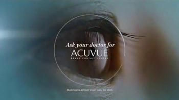 ACUVUE TV Spot, 'Hiking With Mom' - Thumbnail 4