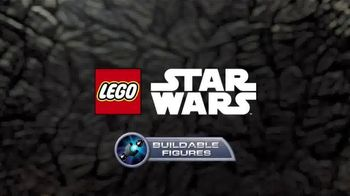 LEGO Star Wars Buildable Figures TV Spot, 'Bring Home the Battle' - Thumbnail 1