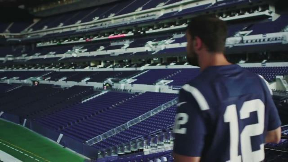 Lucas Oil TV Commercial, 'A Winning Performance' Featuring Andrew Luck