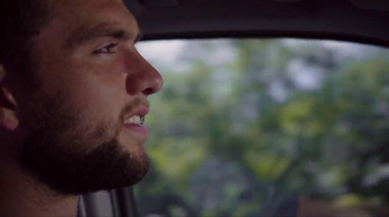 Lucas Oil TV Spot, 'A Winning Performance' Featuring Andrew Luck - Thumbnail 3