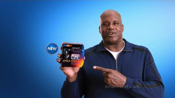 Icy Hot Smart Relief TV Spot, 'Win the Battle' Featuring Shaquille O'Neal