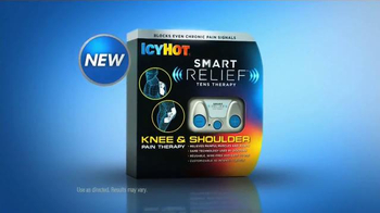 Icy Hot Smart Relief TV Spot, 'Win the Battle' Featuring Shaquille O'Neal - Thumbnail 3