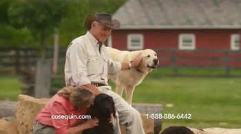 Cosequin TV Spot, 'On the Farm' Song by The Tokens - Thumbnail 7