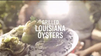 Louisiana Tourism TV Spot, 'Oyster Adventures' Song by Pine Leaf Boys - Thumbnail 2