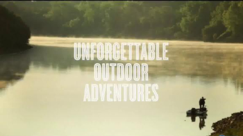 Louisiana Tourism TV Spot, 'Oyster Adventures' Song by Pine Leaf Boys