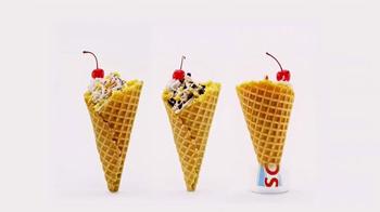 Sonic Drive-In Lil' Doggies y Ice Cream Cake TV Spot, 'Antojitos' [Spanish] - Thumbnail 8
