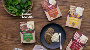 Hungry Jack Perfect Pairings TV Spot, 'Makes the Meal' - Thumbnail 6