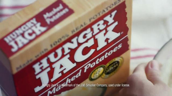 Hungry Jack Perfect Pairings TV Spot, 'Makes the Meal' - Thumbnail 1
