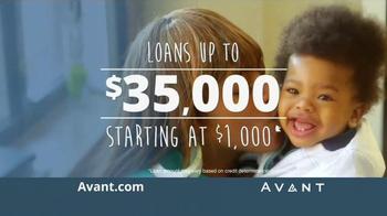 Avant Credit TV Spot - Thumbnail 1