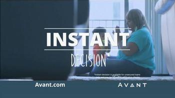 Avant Credit TV Spot - Thumbnail 2