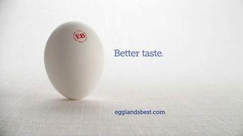 Eggland's Best Eggs TV Spot, 'Only' - Thumbnail 9