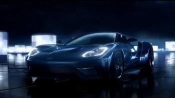Forza Motorsport 6 TV Spot, 'Legacy'