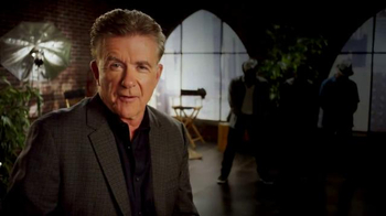 Optima Tax Relief TV Spot, 'Name of the Best' Featuring Alan Thicke - Thumbnail 2