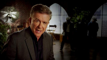 Optima Tax Relief TV Spot, 'Name of the Best' Featuring Alan Thicke - Thumbnail 3