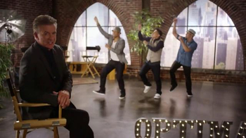 Optima Tax Relief TV Spot, 'Name of the Best' Featuring Alan Thicke