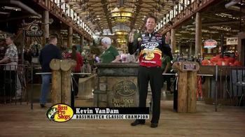 Bass Pro Shops Labor Day Blowout TV Spot, 'Hometown Festival' - Thumbnail 1
