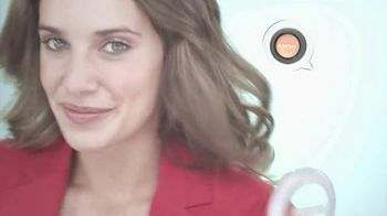 Asepxia Natural Matte Compact Powder TV Spot, 'Maquíllate' [Spanish]