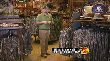 Bass Pro Shops Labor Day Blowout TV Spot, 'Repellent, Cooler' - Thumbnail 1