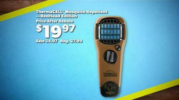 Bass Pro Shops Labor Day Blowout TV Spot, 'Repellent, Cooler' - Thumbnail 7