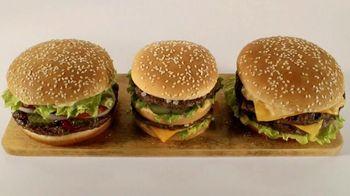 Subway Steak & Cheese TV Spot, 'Three Won't Satisfy'