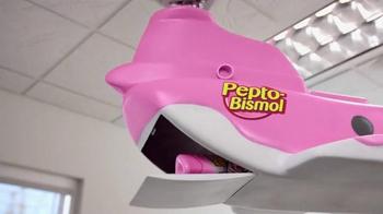 Pepto-Bismol TV Spot, '¡Peptocóptero!' [Spanish] - Thumbnail 6