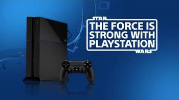 Disney Infinity 3.0 Star Wars Playsets TV Spot, 'Star Wars: Friends' - Thumbnail 9