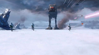 Disney Infinity 3.0 Star Wars Playsets TV Spot, 'Star Wars: Friends' - Thumbnail 6