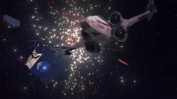 Disney Infinity 3.0 Star Wars Playsets TV Spot, 'Star Wars: Friends' - Thumbnail 7
