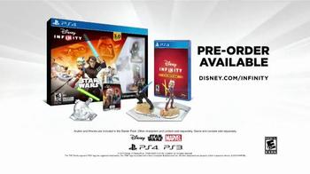 Disney Infinity 3.0 Star Wars Playsets TV Spot, 'Star Wars: Friends' - Thumbnail 8