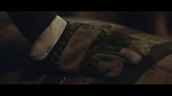 Jack Daniel's Tennessee Whiskey TV Spot, 'Hands'