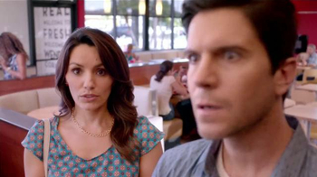 Wendy's 10 Nuggets Combo TV Spot, 'Más para cuatro' [Spanish] - 318 commercial airings