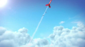Frontier FiOS Internet TV Spot, 'Rocket Launch' - Thumbnail 5