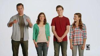 Disney Infinity 3.0 Star Wars Playsets TV Spot, 'Speaking Star Wars' - 150 commercial airings