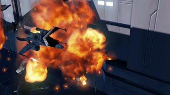Disney Infinity 3.0 Star Wars Playsets TV Spot, 'Speaking Star Wars' - Thumbnail 3