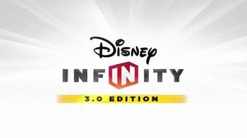 Disney Infinity 3.0 Star Wars Playsets TV Spot, 'Speaking Star Wars' - Thumbnail 8