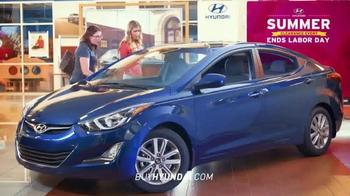 Hyundai Summer Clearance Event TV Spot, 'Deals: Extended' - Thumbnail 5