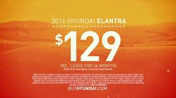 Hyundai Summer Clearance Event TV Spot, 'Deals: Extended' - Thumbnail 6