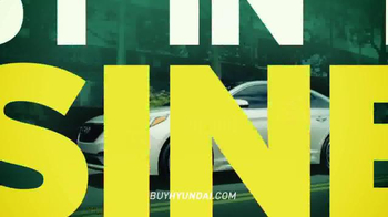 Hyundai Summer Clearance Event TV Spot, 'Deals: Extended' - Thumbnail 7